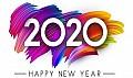 Su Naujaisiais 2020-aisiais Metais!
