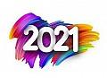 Su Naujaisiais 2021-aisiais Metais!